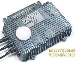 Enecsys micro inverter