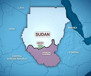 ECONOMY This year the border of Sudan and South Sudan opened Six