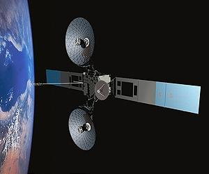 Satellite Communications and Space Weather