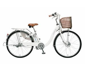 Sanyo Sets Up Solar Parking Lots For Electric Bikes