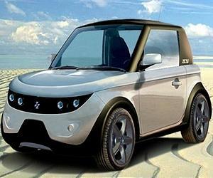Italian Electric Car To Go On Sale In U K