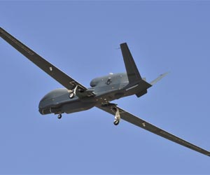 Global Hawk Block 40