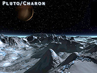 What Would The Surface Of Pluto Look Like