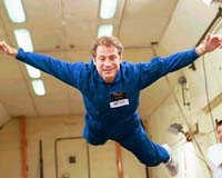 Embry-Riddle And Zero Gravity To Collaborate On Weightless Flights